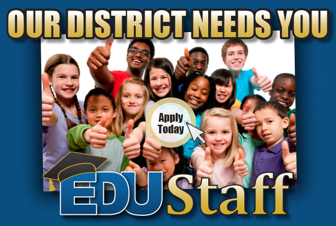Picture of EDUStaff Apply Today